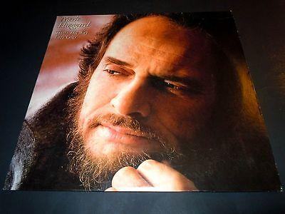 MERLE HAGGARD~That's The Way Love Goes~Record~Album~Original~1983