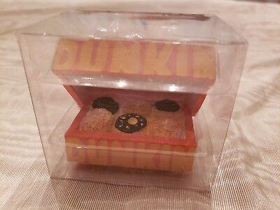 Dunkin Donuts Box Of Donuts Christmas Tree Ornament NIB - Dunkin Donuts Ornaments