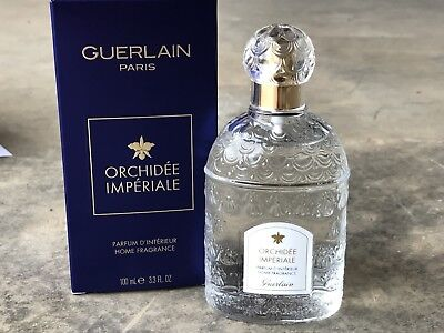 Air Fresheners Authentic Guerlain Orchidee Imperiale