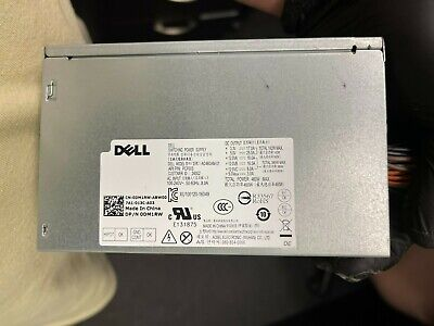 Dell  Power Supply AC460AM-01
