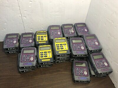 Lot Of 31 Cadd-prizm Pcs Ii Model 6101 Ambulatory Infusion Pump. Untested