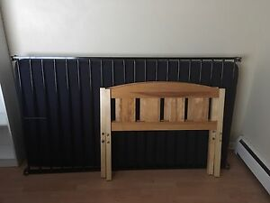 Single bed $60