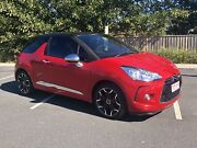 2012 CITROEN DS3 sport Caboolture South Caboolture Area Preview