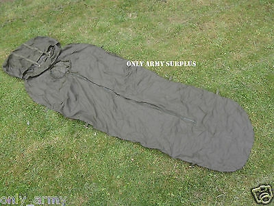 Italian Army Sleeping Bag Cover Waterproof Bivvy Bag Army Bivi Bivy Military