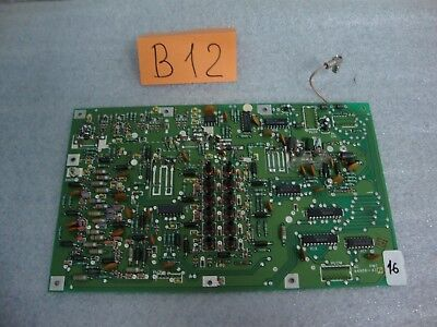 Board From Marconi Signal Generator 2019a 44828-437