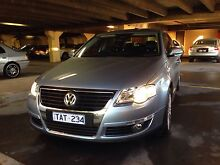 PASSAT 2006,77.000km,All wheel drive 3.2 v6,Service books,1year rego, Melbourne CBD Melbourne City Preview
