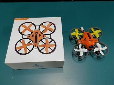 Makerfire Armor 65 Asset 65mm Micro FPV Racing Drone BNF (FRSky XM RX)