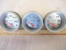 AUTOMETER PROCOMP ULTRA LIGHT GAUGES 2-5/8 INCH NEW Prestons Liverpool Area Preview