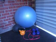 Tempo Fitness Training Briar Hill Banyule Area Preview