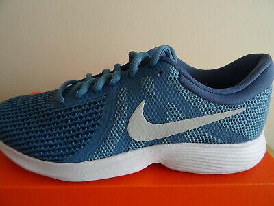 Nike Revolution 4 EU wmns trainers shoes AJ3491 402 uk 4 eu 37.5 us 6.5 NEW+BOX