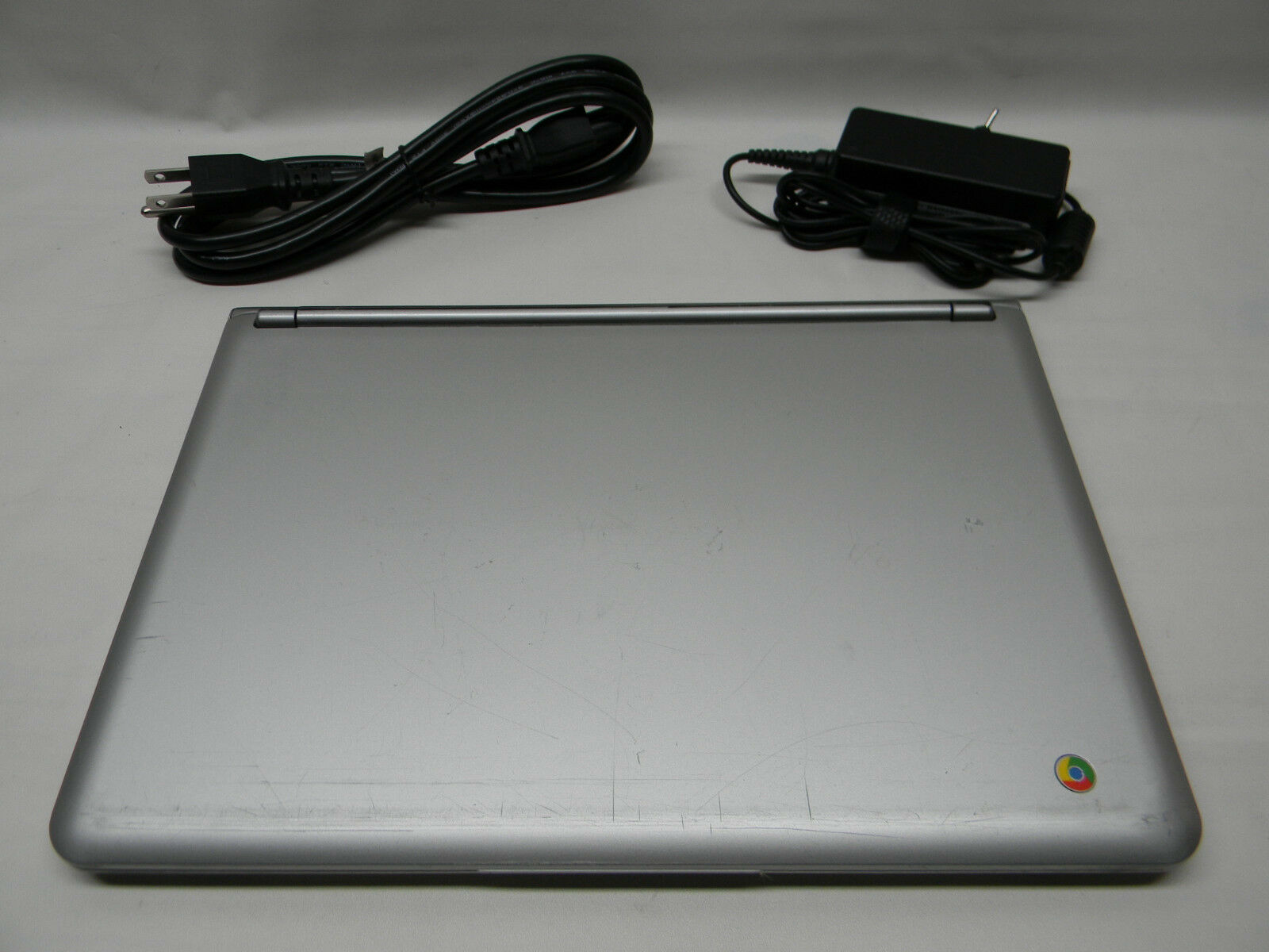 Samsung Chromebook  Model XE303C12 Wifi Web Cam  #547