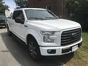 Dodgy 2015 Ford F150