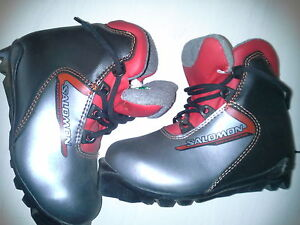 Childrens SNS Boots