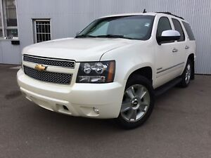 2010 Chevrolet Tahoe LTZ, 4X4, LEATHER, BACKUP CAM, SUNROOF.