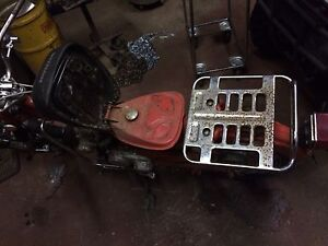 Parts for Honda ct90 for sale