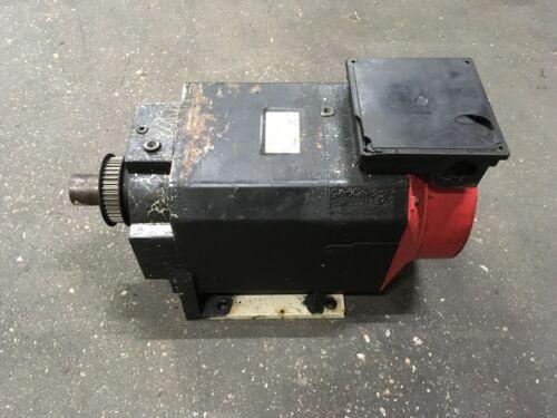 GE Fanuc AC Spindle Motor A06B-0726-B202 #3000