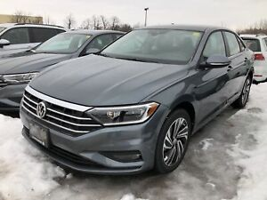 2019 Volkswagen Jetta Execline 1.4T 8sp at w/Tip