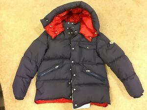 Brand new Moncler kylima down jacket