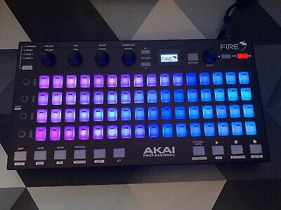Akai Fire - Controller for FL Studio (No Software Included)