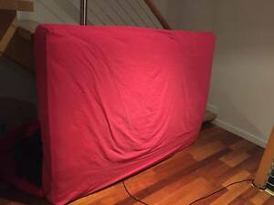 Queen size mattress West Melbourne Melbourne City Preview