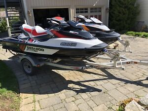 Sea Doo Package