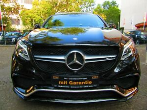 Mercedes-Benz GLE 63 S Coupe AMG 4Matic/H&K/*2 Jahre Garantie*