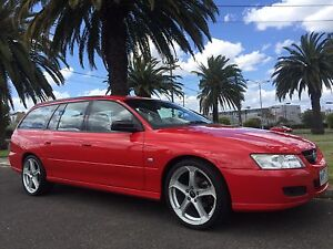 Holden Commodore VZ Executive - Sell or Swap/Trade Yarraville Maribyrnong Area Preview