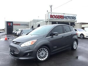 2015 Ford C-MAX SEL - NAVI - LEATHER - REVERSE CAM