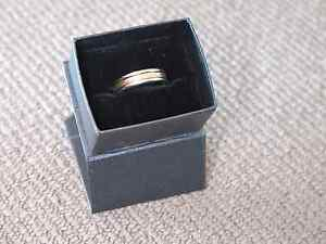 Stainless Steel Ring Golden Square Bendigo City Preview