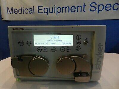 Stryker Flo Control Arthroscopy Pump