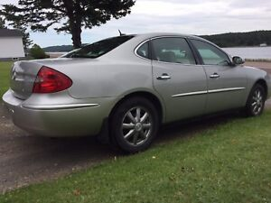 *07 Buick Allure* Great cheap car!