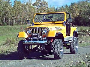 jeep cj | great deals on new or used cars and trucks near me in