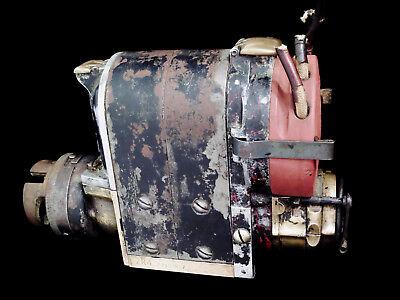 10s 1920s 30s Robert Bosch Germany Zr4 Magneto Truck Tractor Hit Miss Antique