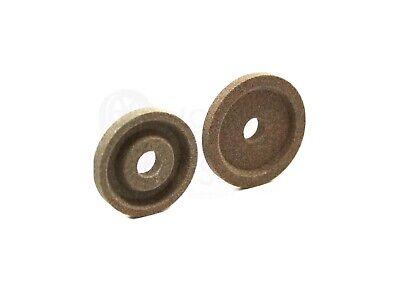 Sharpening Stone Set For Hobart Slicer 5121512 1612 1712