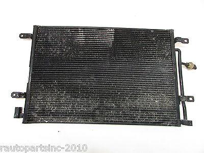 2006 Audi A4 2.0  A/C Condenser OEM 05 06 07 08