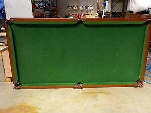 Pool table 7ft Bayswater Knox Area Preview