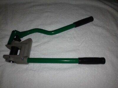 Greenlee 710 Metal Stud Punch