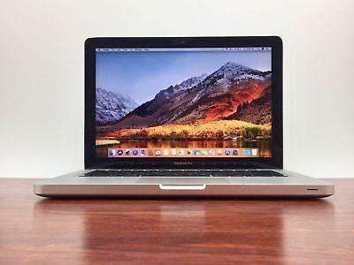 "Apple 2012 MacBook Pro 13"" 2.5GHz i5 180GB SSD 8GB NEW GRADE"