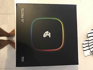 telstra tv (new in box) Clarkson Wanneroo Area Preview