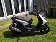Yamaha bee wee 125 Vale Park Walkerville Area Preview