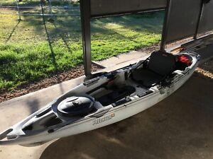 Kayak predator 13 old town | Kayaks & Paddle | Gumtree