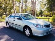 2003 TOYOTA CAMRY SEDAN 4CYL AUTO AIR LONG REGO  Moorebank Liverpool Area Preview