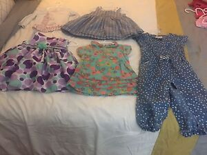 Very Nice clothes for 12-18 month toddler