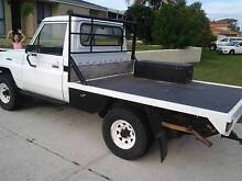 1985 Toyota LandCruiser Ute Two Rocks Wanneroo Area Preview