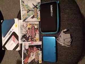 Nintendo 3ds XL Inverell Inverell Area Preview