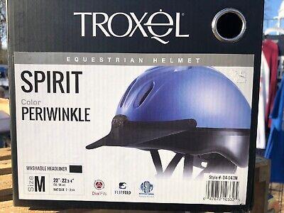 Troxel Spirit Crimson Aztec Horse Riding Western Helmet Low Profile Adjustable