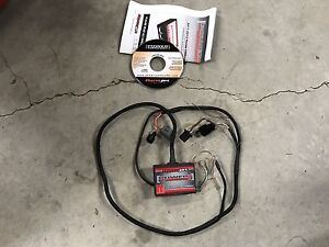 Dynojet Power Commander V for CBR250R