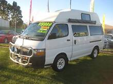 1999 Toyota Hiace Hi Roof Campervan Seville Grove Armadale Area Preview