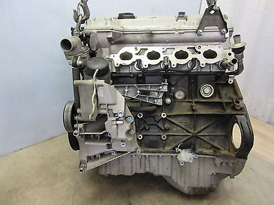 MERCEDES C-Klasse Sportcoupe CL203 C200 2.0 120 kw Motor M 111.955  98 tkm (176)