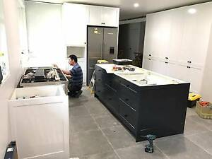 Factory Direct Australian Custom Built Kitchen Renovation Baulkham Hills The Hills District Preview